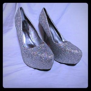 Charlotte Russe Platform Heels